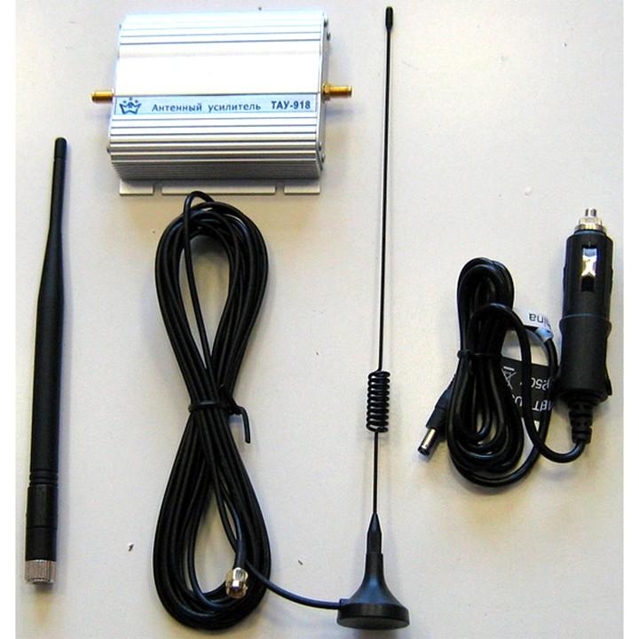 Усилитель сотовой связи для дачи (5)