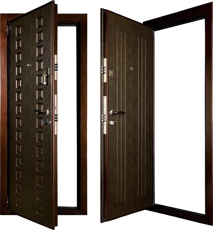 входные двери металлические3
