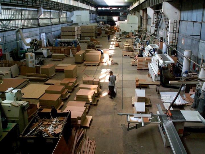 мебельные фабрики
