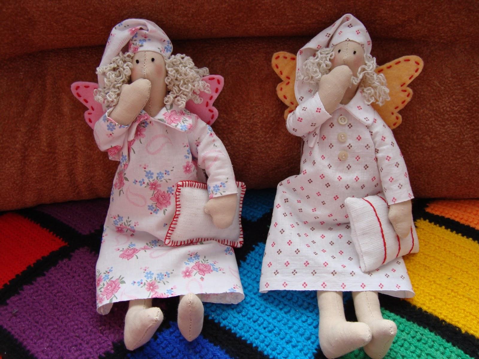 Куклы - сплюшки