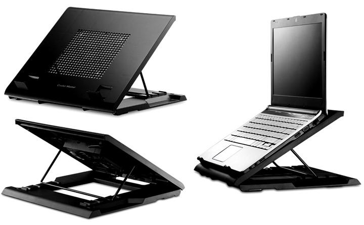 Положительные и отрицательные качества подставок под ноутбук