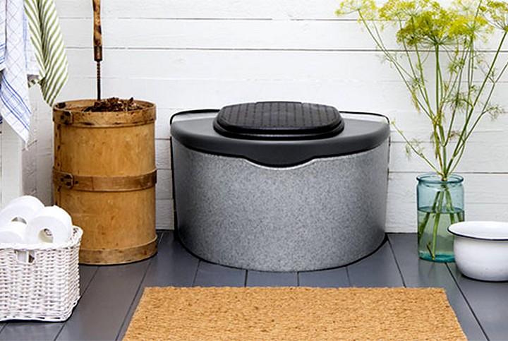Торфяной туалет для дачи2