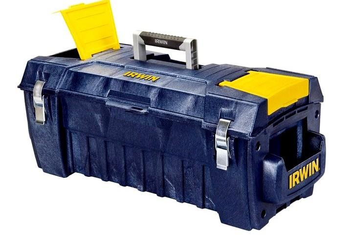 Ящик для инструментов irwin