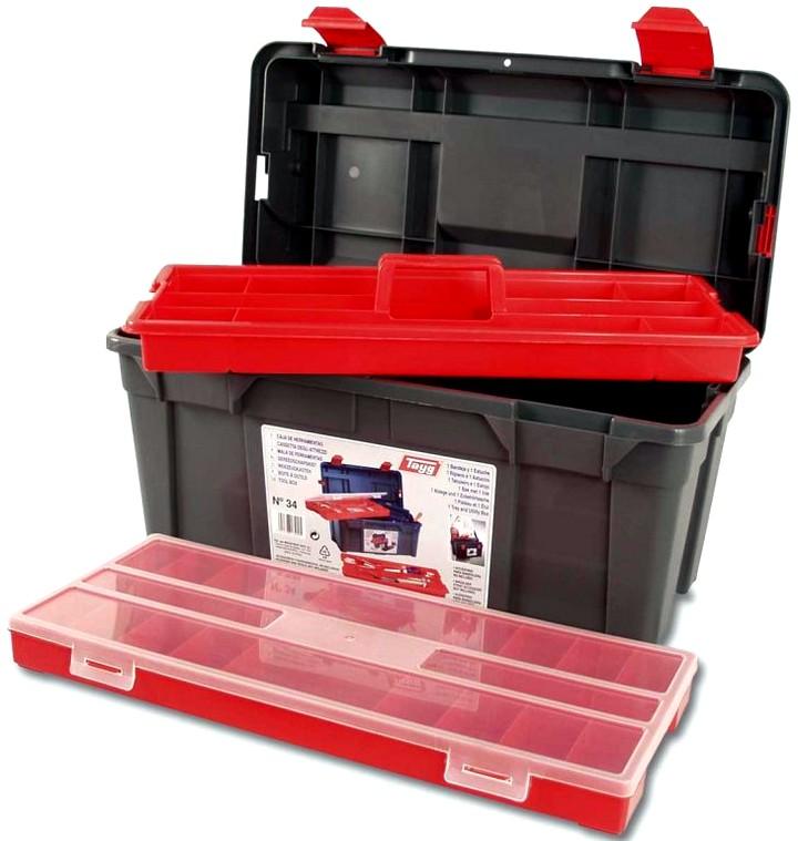 Ящик для инструментов tayg
