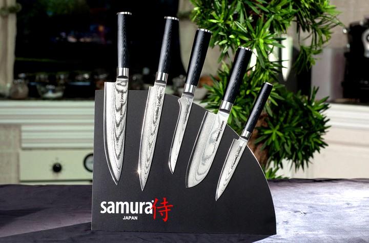 магазины кухонных ножей