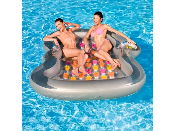 надувной матрас для купания 2