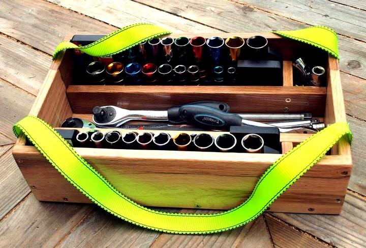 ящики для инструментов (2)