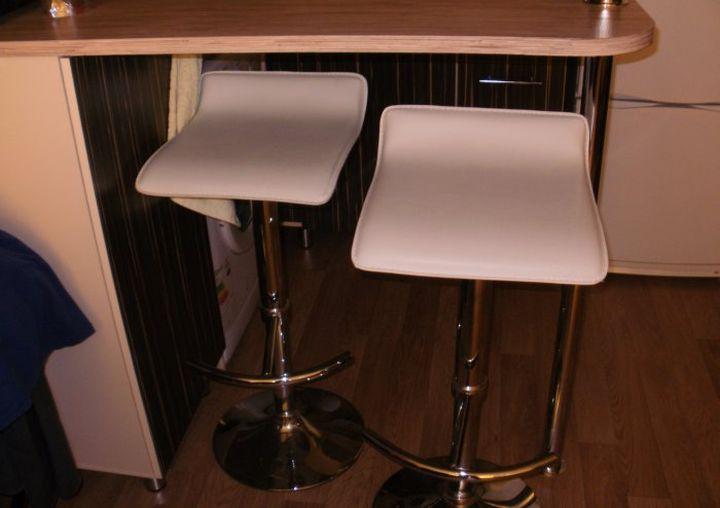 Барные стулья Леруа Мерлен