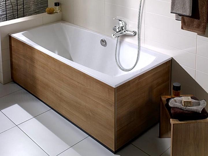 Смеситель для ванной с душем Mix&Fix Zetta