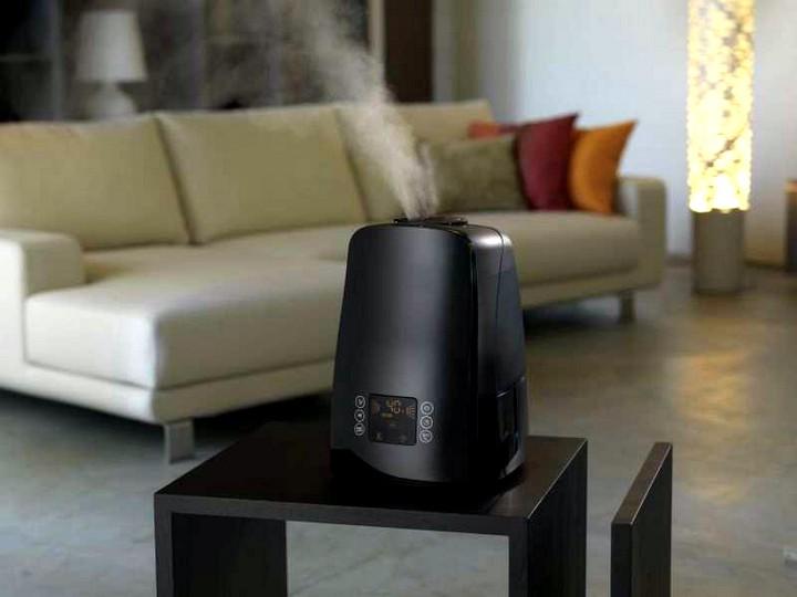 Традиционный увлажнитель воздуха для дома2
