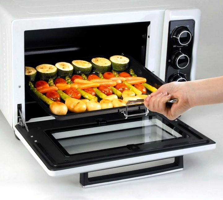 Что умеет мини печка