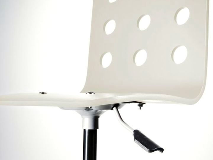Рычаг механизма регулировки высоты сидения