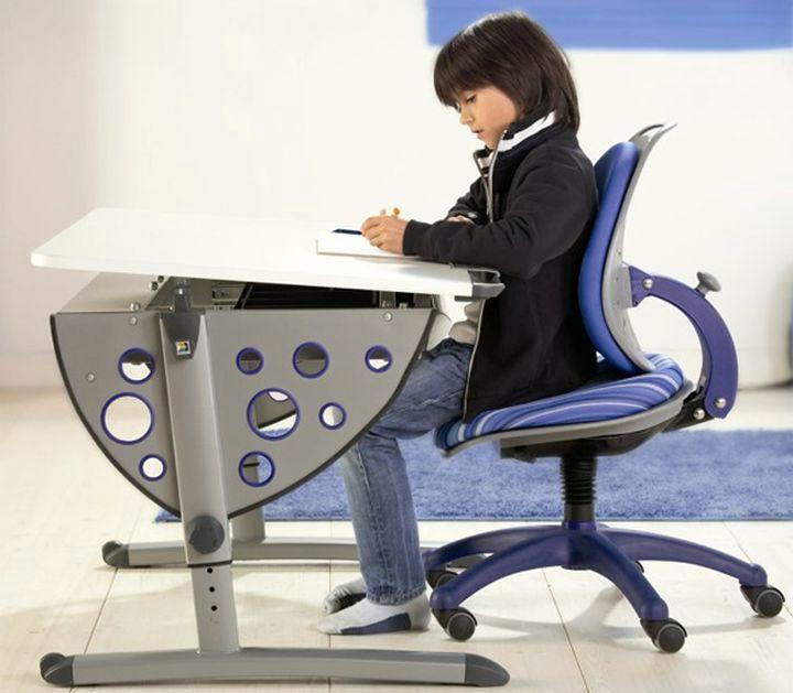 Качественный стул для школьника