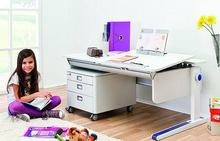 Универсальный письменный стол