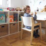 Фото 45: Письменный стол для дошкольника