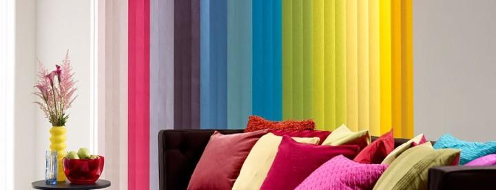 Рулонные шторы: что выбрать?