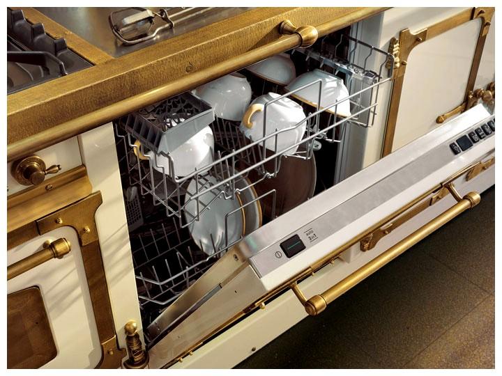 Встраиваемая посудомоечная машина2