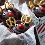 Фото 7: Идеи сладких новогодних подарков на 2016 год