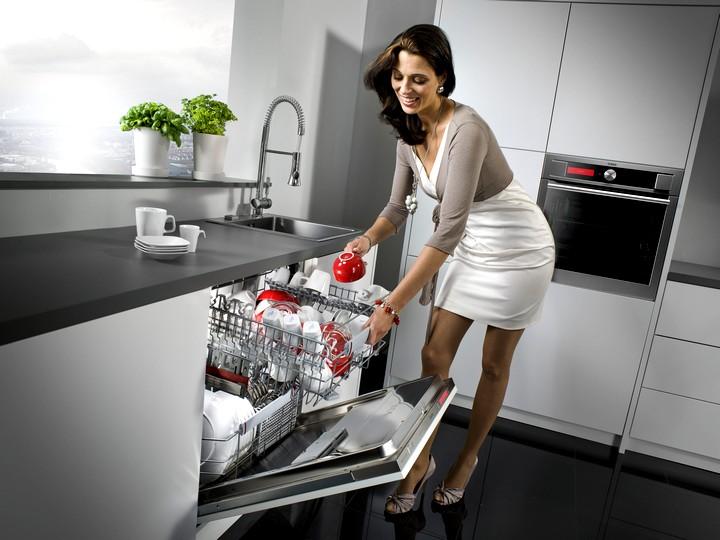 Типы и виды посудомоечных машин