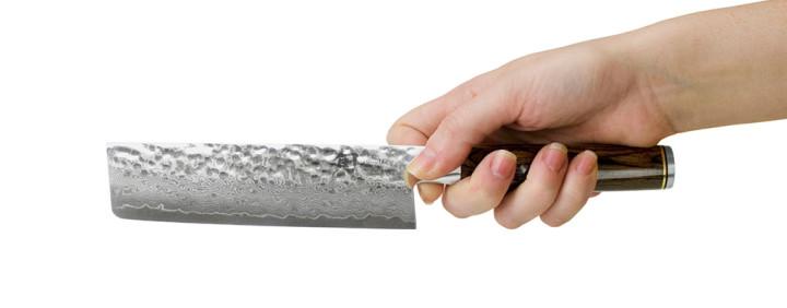 Японский нож Накири