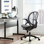 Фото 21: Компьютерное кресло Curvy Mid-Back Mesh