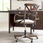 Фото 29: Компьютерное кресло в стиле рустик