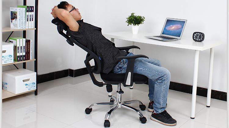 Как выбрать компьютерный стул для длительной работы в 2020 году