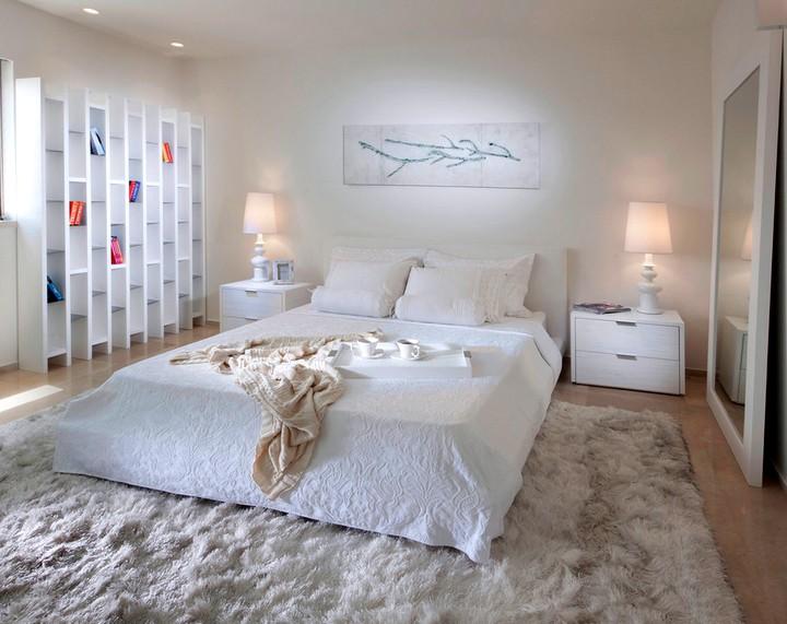 Ковровое покрытие для комнаты2