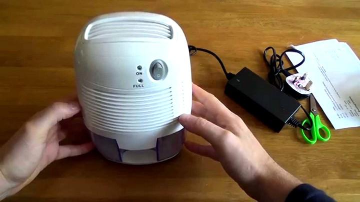 Осушители воздуха для квартиры3
