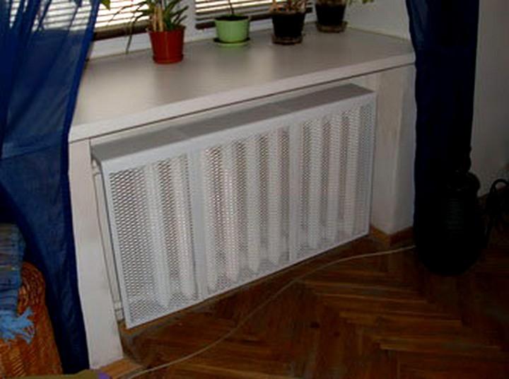 Экраны для радиаторов2