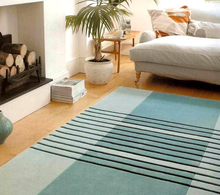 ковровое покрытие для гостиной2
