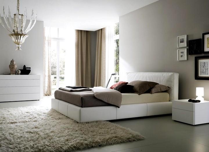 ковровое покрытие для спальни