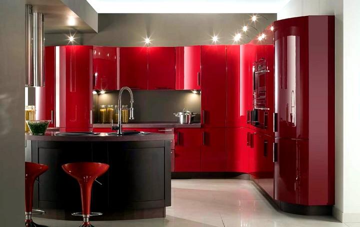установка встраиваемого холодильника в кухонный гарнитур