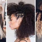 Фото 70: Стильные аксессуары для волос