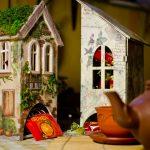 Фото 27: Декупаж чайного домика