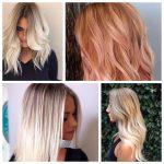 Фото 34: Натуральные цвета для волос