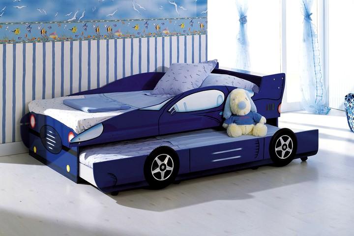 Детские кроватки для мальчиков