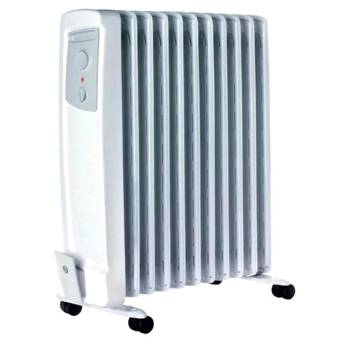 Радиатор масляный EWT