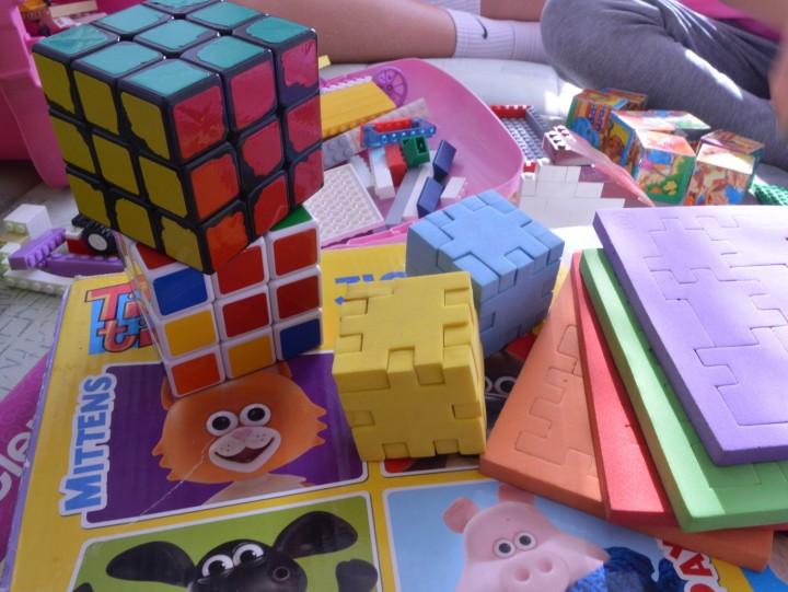 развивающие игрушки как выбрать