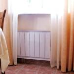 Фото 4: Алюминиевые радиаторы в интерьере (9)