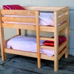 Фото 22: Двухъярусная кровать своими руками (23)