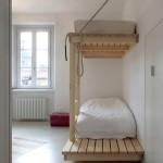 Фото 3: Двухъярусная кровать своими руками (4)