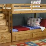 Фото 4: Двухъярусная кровать своими руками (5)