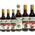 Фото 10: Диетический сироп стевии с лесными ягодами