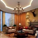 Фото 8: Дизайн элитных квартир (15)