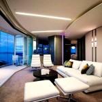 Фото 10: Дизайн элитных квартир (3)