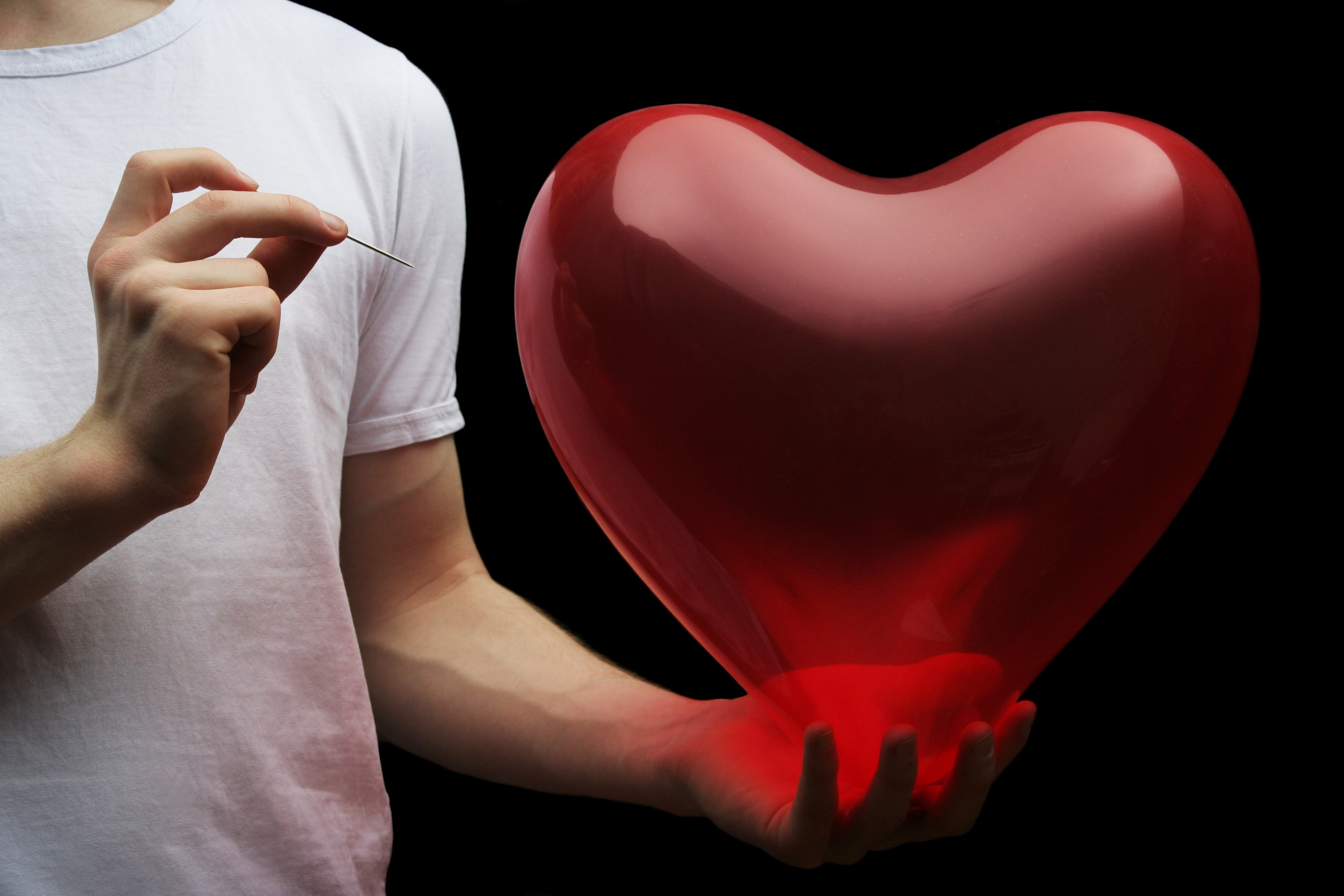 картинка сердце не билось цветок неприхотливый