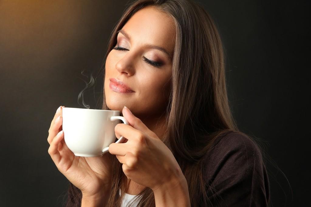 Липовый чай для женщин