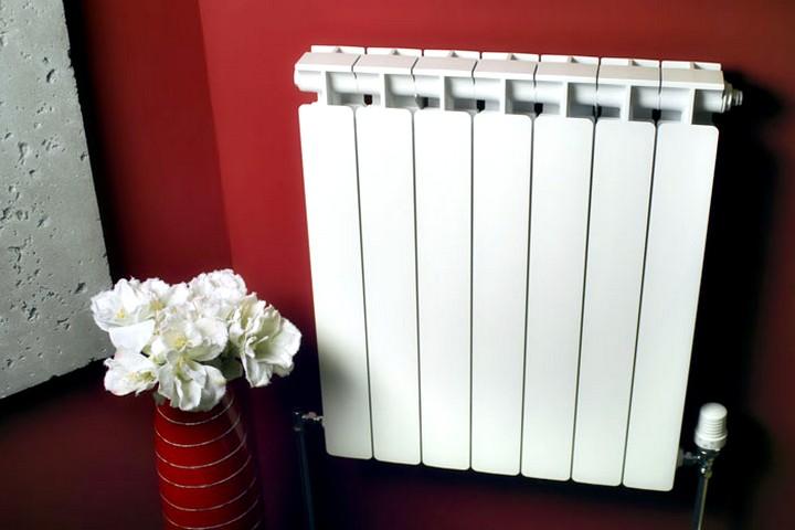 Особенности алюминиевых радиаторов