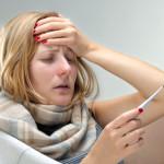 Фото 24: Польза сныти при простуде